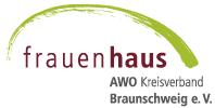 Logo Frauenhaus AWO Kreisverband Braunschweig e.V.